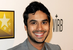 Kunal Nayyar | Photo Credits: Kevin Winter/WireImage