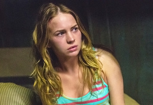 Britt Robertson | Photo Credits: Michael Tackett/CBS