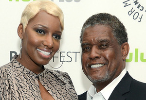 NeNe Leakes and Gregg Leakes | Photo Credits: Jason Kempin/Getty Images