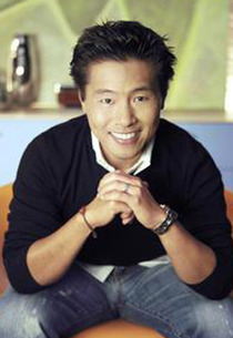 Vern Yip | Photo Credits: HGTV