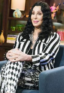Cher | Photo Credits: Charles Sykes/Bravo