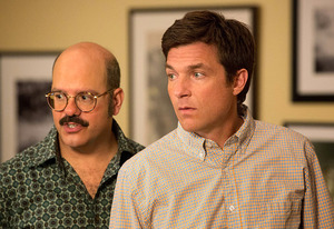 David Cross and Jason Bateman | Photo Credits: Mike Yarish for Netflix