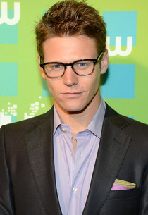 Zach Roerig | Photo Credits: Kevin Mazur/WireImage