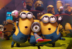 Despicable Me 2 | Photo Credits: Universal Pictures