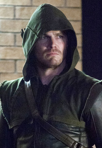 Stephen Amell | Photo Credits: Jack Rowand /The CW