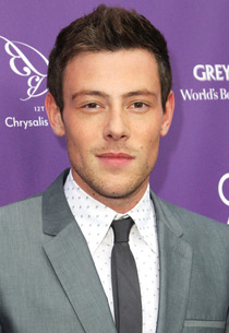 Cory Monteith | Photo Credits: Jonathan Leibson/Getty Images