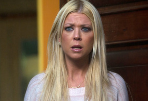 Tara Reid | Photo Credits: Syfy