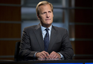 Jeff Daniels, The Newsroom | Photo Credits: Melissa Moseley/HBO
