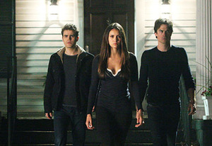 The Vampire Diaries | Photo Credits: Bob Mahoney/The CW