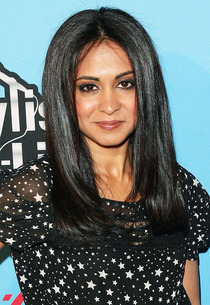 Parminder Nagra | Photo Credits: Jesse Grant/WireImage