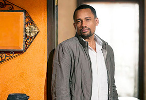 Hill Harper | Photo Credits: Christos Kalohoridis/USA Network