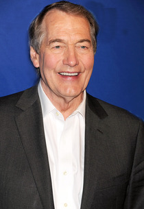 Charlie Rose | Photo Credits: Jennifer Graylock/Getty Images