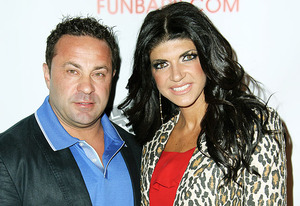 Joe Giudice and Teresa Giudice | Photo Credits: Dave Kotinsky/Getty Images
