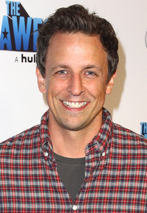 Seth Meyers | Photo Credits: Joe Scarnici/Getty Images