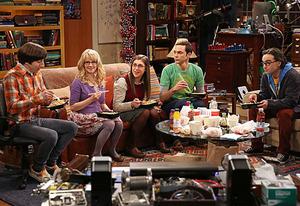 The Big Bang Theory | Photo Credits: Robert Voets/Warner Bros