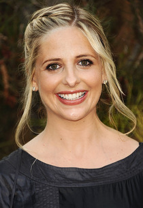 Sarah Michelle Gellar | Photo Credits: Jason LaVeris/FilmMagic