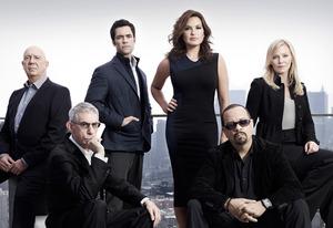 Law & Order:SVU | Photo Credits: Art Streiber/NBC