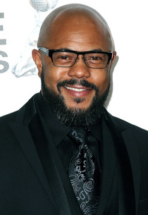 Rockmond Dunbar | Photo Credits: Frederick M. Brown/Getty Images