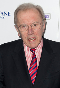 David Frost | Photo Credits: Simon Burchell/Getty Images