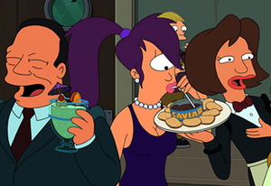 Futurama | Photo Credits: Comedy Central