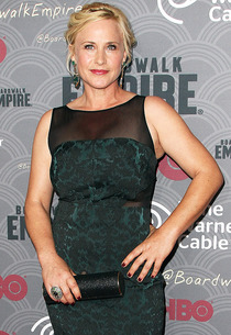 Patricia Arquette | Photo Credits: Monica Schipper/FilmMagic