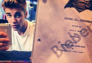 Justin Bieber | Photo Credits: Justin Bieber
