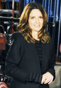 Tina Fey | Photo Credits: Dana Edelson/NBC