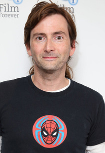 David Tennant | Photo Credits: Mike Marsland/WireImage
