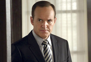 Clark Gregg | Photo Credits: Justin Lubin/ABC
