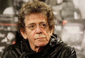 Lou Reed | Photo Credits: Brendon Thorne/Getty Images