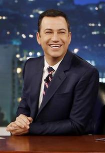 Jimmy Kimmel | Photo Credits: Randi Holmes/ABC