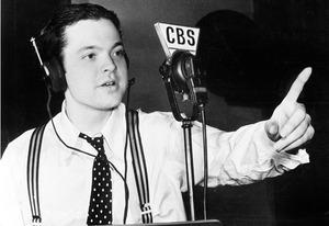 Orson Welles   Photo Credits: Photofest, Inc./PBS