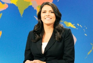 Cecily Strong | Photo Credits: Dana Edelson/NBC