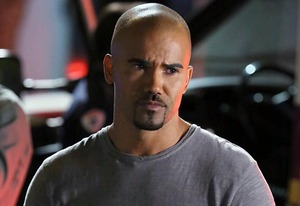 Shemar Moore | Photo Credits: Robert Voets/CBS