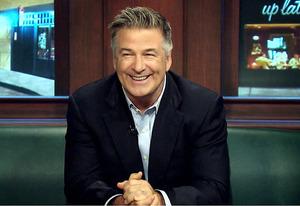 Alec Baldwin | Photo Credits: MSNBC