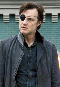 David Morrissey | Photo Credits: Gene Page/AMC