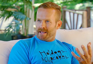Bob Harper | Photo Credits: NBC