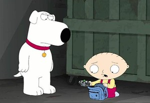 Brian, Stewie | Photo Credits: Fox