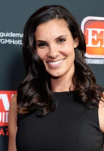 Daniela Ruah | Photo Credits: Michael Tullberg/Getty Images