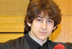Dzhokhar Tsarnaev | Photo Credits: Robin Young/AP Photo