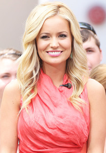 Emily Maynard | Photo Credits: Norman Scott/startraksphoto.com
