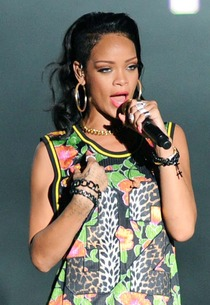 Rihanna | Photo Credits: Splash