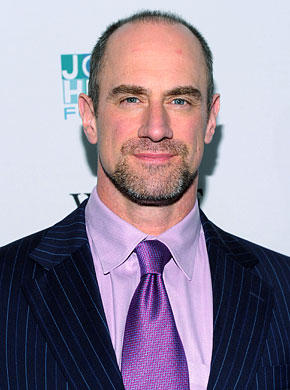 Report: SVU's Chris Meloni Joins Superman Cast