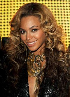 Beyonce: My New Perfume Was Inspired by Sasha Fierce!