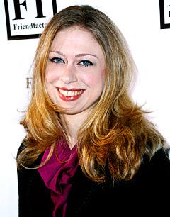 Chelsea Clinton Gets New Job as NBC News Special Correspondent
