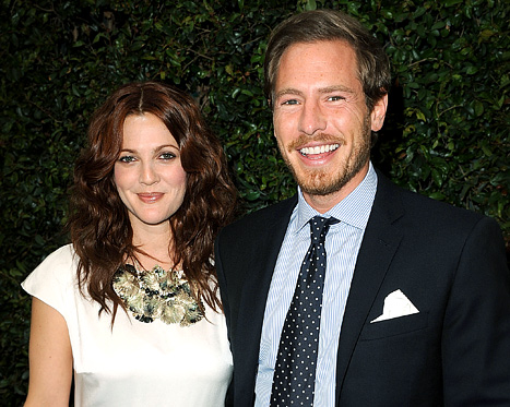 Drew Barrymore Engaged to Will Kopelman!