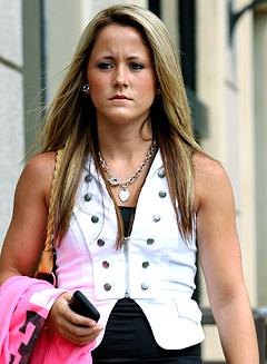 Teen Mom 2 Star Jenelle Evans Arrested Twice in One Week