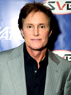 Bruce Jenner OK After Skin Cancer Removal Surgery