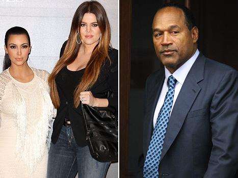 Kim Kardashian: O.J. Simpson Is Not Khloe's Father!