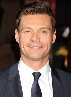 Ryan Seacrest Launching New Cable Network